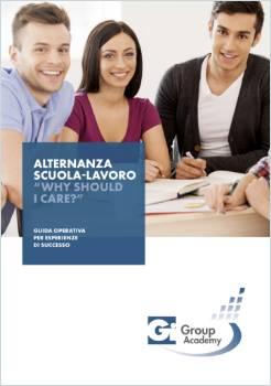 Alternanza scuola-lavoro. Why should i care?